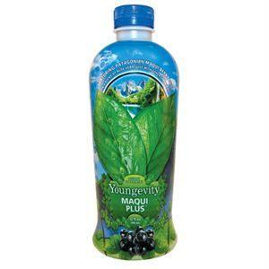 Picture of Maqui Plus™ - 6 cases (24 - 32 fl oz bottles)
